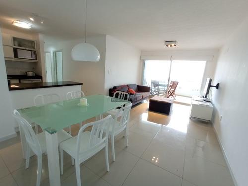 Apartamento En Venta Edificio Con Servicios - Ref: 5250
