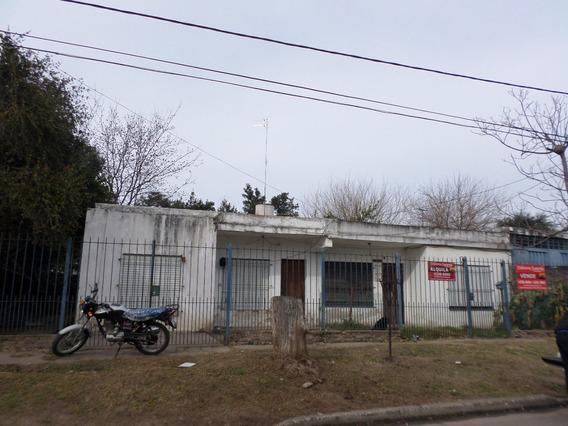 Casa Ideal Inversor! Con Rentas! Loma Verde, Adrogue.
