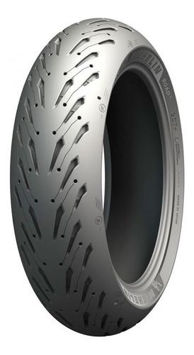 Cubierta Michelin Pilot Road 5 160 60 Zr 17 69w Tl
