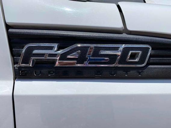 Ford F-450 F450 Super Duty
