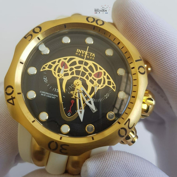 Relógio Invicta Venom Original