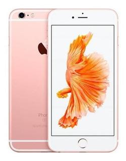 iPhone 6s 64gb + Capa + Pelicula Vitrine