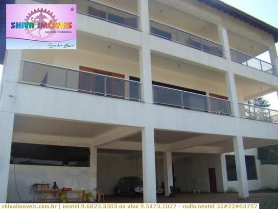 Casas Em Condomínio À Venda Em Mairiporã/sp - Compre O Seu Casas Em Condomínio Aqui! - 1239257
