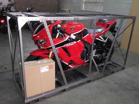 Nueva Honda Cbr 600rr 2017 Disponible!!!