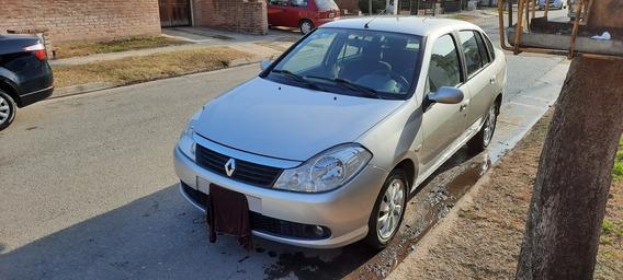 Renault Symbol 1.6 Luxe 2011
