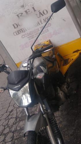 Moto Honda Triciclo Cg Fan 150 Cc