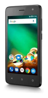 Celular Ms45 Smartphone 4g Câmera Android 7 Multilaser