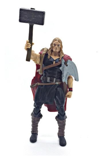 Figura Thor 3.75 Marvel Legends, Hasbro Thor Unworthy