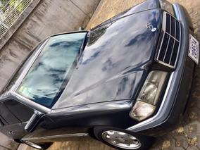 Mercedes-benz Clase C C220