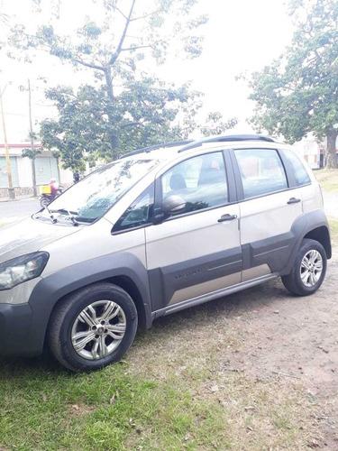 Fiat Idea 1.6 Adventure 115cv 2014