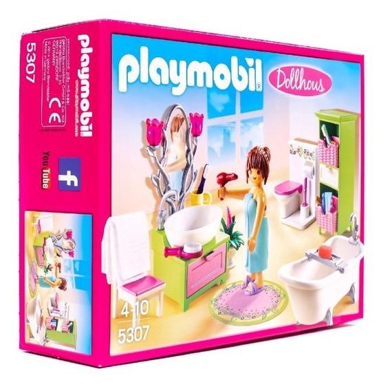 Playmobil - Baño Vintage