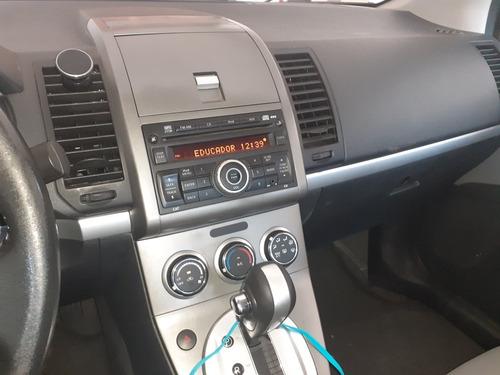 Nissan Sentra 2011 2.0 S Flex Aut. 4p