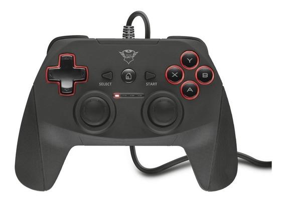 Control Joystick Analogo Gamepad Gxt 540 - Trust