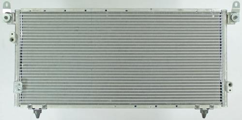 Imagen 1 de 2 de Condensador A/c Toyota Tundra 2000 4.7l Premier Cooling
