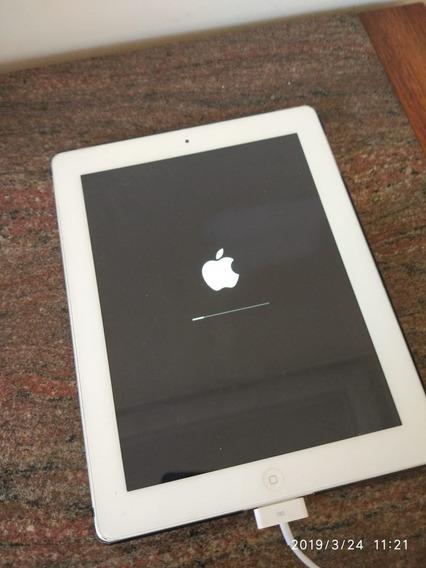 iPad 64gb Wifi+3g Modelo A1430 3a.ger 9.7pol