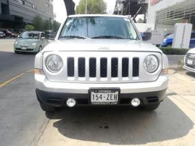 Jeep Patriot 2014 5p Latitud Aut, Excelentes Condiciones!