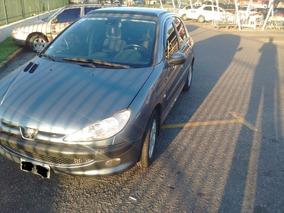 Peugeot 206 1.9 2004 Diesel Full