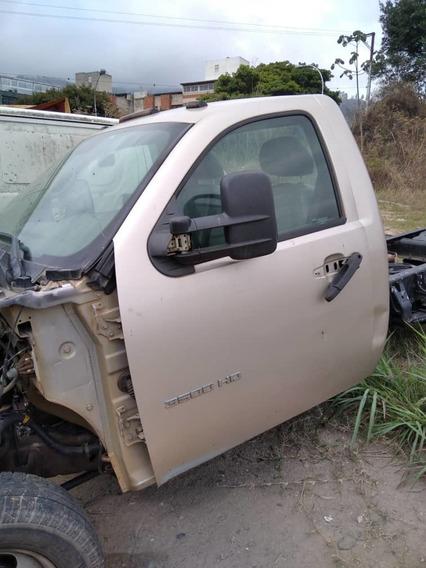 Chevrolet C 3500 4x4