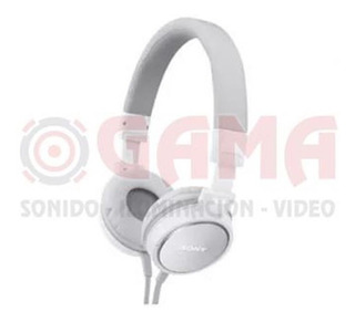 Auricular Vincha Dj Mdrzx600wh Sony 3007928