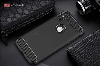Capa Case Anti Impacto Apple iPhone X
