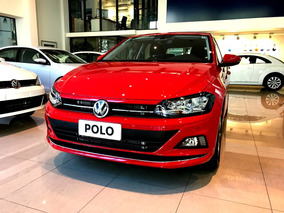 Volkswagen Polo Comfortline 0km Manual Full Autos 2018 Vw 03