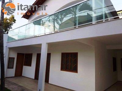 Linda Casa Duplex De 4 Quartos Em Piúma - Ca00164 - 4912250