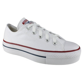 Tênis Converse Chuck Taylor All Star Plataform - Original