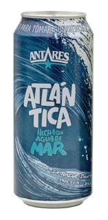 Atlantica Cerveza Artesanal Antares Lata 473ml X 6