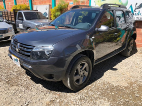 Renault Duster Expression 1.600cc Mt 2016