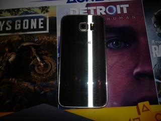 Samsung Galaxy S6 Libre Usado