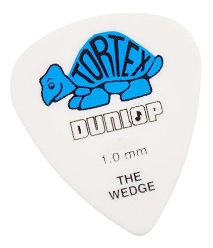 Imagen 1 de 2 de Cuña De Torbellino Dunlop 424p10  Puas Para Guitarra, Paque