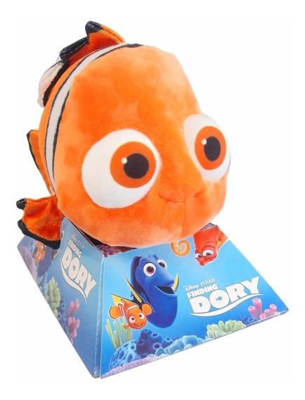 Peluche Nemo Disney 30cm En Caja
