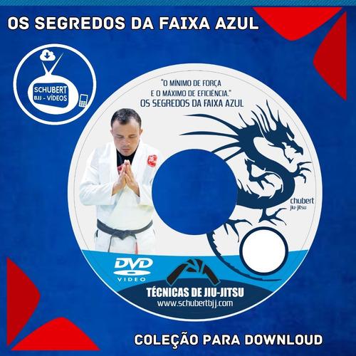 Jiu-jitsu - Os Segredos Da Faixa Azul - Versão Digital