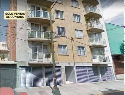 Departamento En La Colonia Vista Alegre