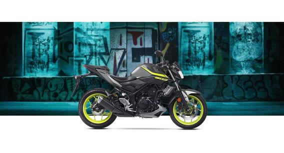 Yamaha Mt03 - 2018 - Casa Tavella - 0km - Nueva
