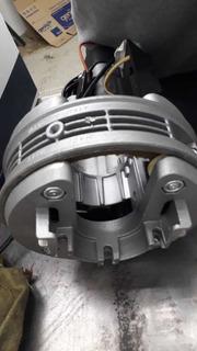 Motor Santa Maria Ps 160 En Kit Tablero Y 2 Controles Krom
