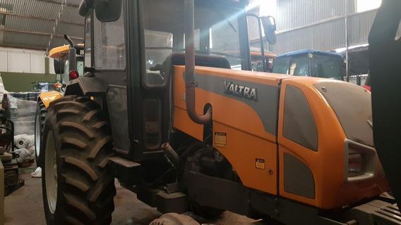 Tractores Valtra