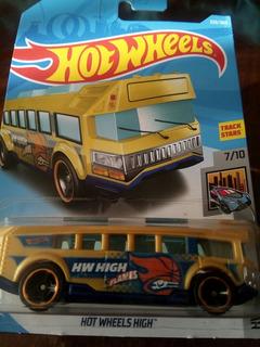 Bus Hotwhells