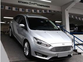 Ford Focus 2.0 Titanium Plus Fast 16v Flex Powershift 2016