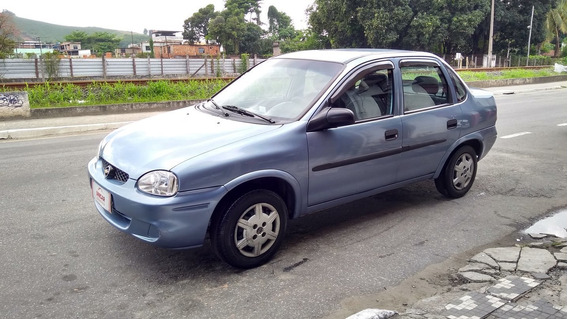 Chevrolet Corsa 1.0 Mpfi Wind Sedan 8v Gasolina 4p Manual