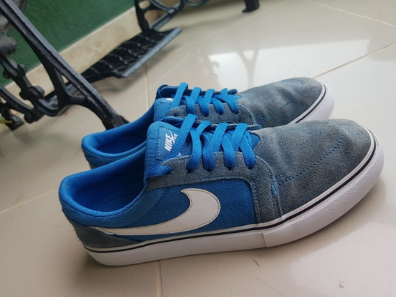 Nike Sb Satire Ii
