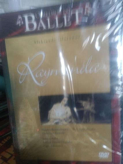 O Melhor Do Ballet Raymonda Aleksandr Glazunov