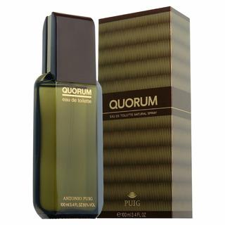 Quorum Perfume Antonio Puig Original 100ml Perfumesfreeshop!