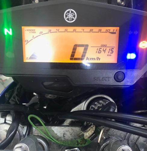 Imagem 1 de 1 de Yamaha Xtz 250 Lander