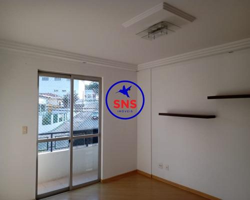 Imagem 1 de 14 de Apartamento - Ap03231 - 69213937