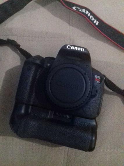 Vendo Canon T5i