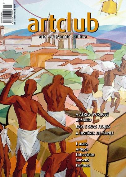 Revista Artclub Vol. I