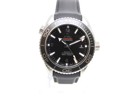 Omega Seamaster Coaxial Planet Ocean 45,5 Mm 2013 Ceramica
