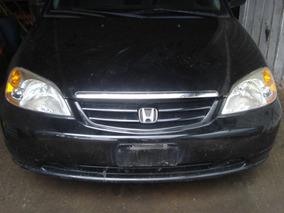 Floripa Imports Sucata Honda Civic 2005