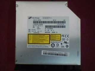 Gravador De Dvd/cd-rw Para Notebook Lenovo B560,4330